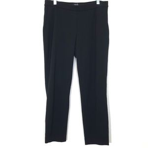 Theory Aurore Sabali Knit Pull On Career Pants s 6